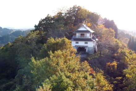 松代城(展望台)の画像リンク