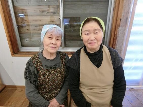 三省地区のお母さんから教わる、「味噌」と「しょうゆの実」の仕込み